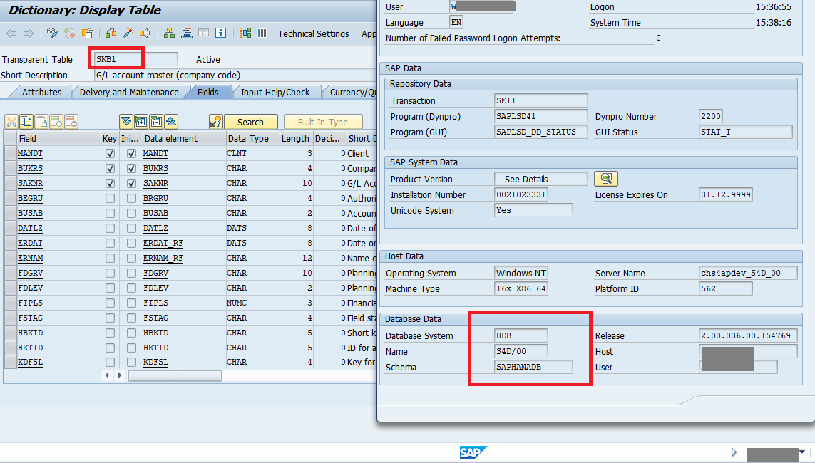 Creating a new extractor from zero based on a CDS view | tutorials